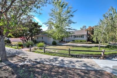849 Eden Avenue, San Jose, CA 95117 - MLS#: 52149260