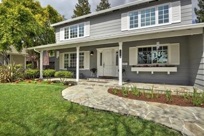 21877 Wilson Court, Cupertino, CA 95014 - MLS#: 52149264