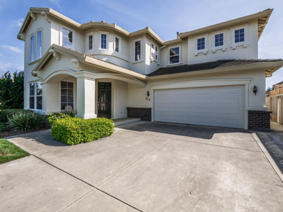 472 Dorset Way, Salinas, CA 93906 - MLS#: 52149276