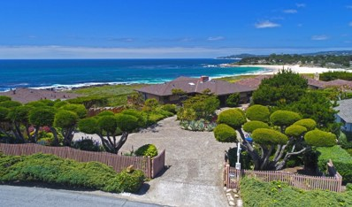 2715 Ribera Road, Carmel, CA 93923 - MLS#: 52149277