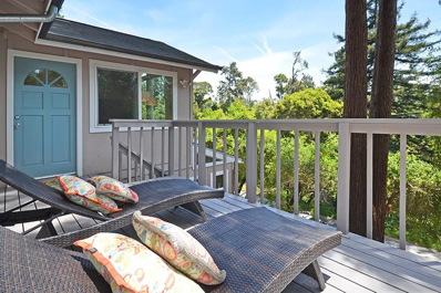833 Valencia Road, Aptos, CA 95003 - MLS#: 52149290
