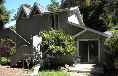 20 A El Cuenco, Carmel Valley, CA 93924 - MLS#: 52149293