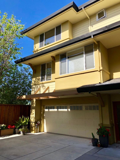 117 Gault Street UNIT G, Santa Cruz, CA 95062 - MLS#: 52149301