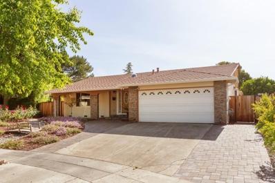 5852 Paddon Circle, San Jose, CA 95123 - MLS#: 52149309