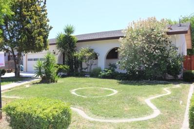 1782 Sunnyslope Lane, Hollister, CA 95023 - MLS#: 52149321