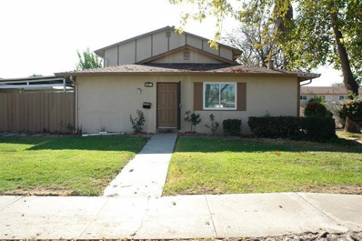597 Palmetto Drive, San Jose, CA 95111 - MLS#: 52149322