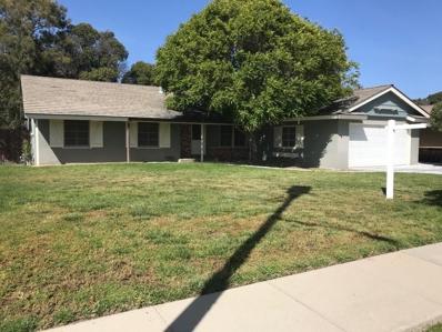 22481 Estoque Place, Salinas, CA 93908 - MLS#: 52149326