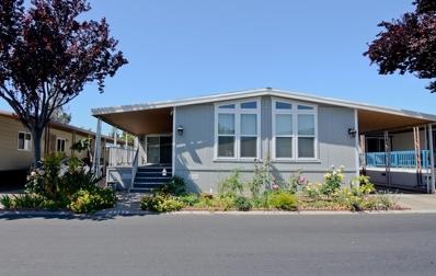 3063 Oakbridge Drive UNIT 3063, San Jose, CA 95121 - MLS#: 52149341