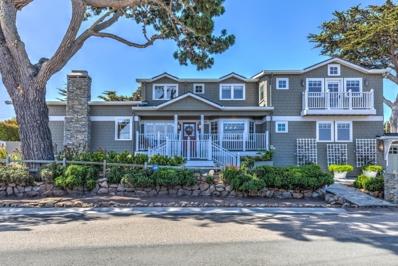1123 Balboa Avenue, Pacific Grove, CA 93950 - MLS#: 52149346