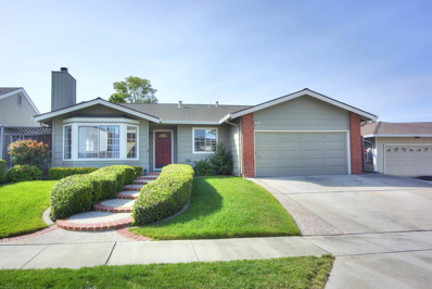 508 Gamay Court, Fremont, CA 94539 - MLS#: 52149354