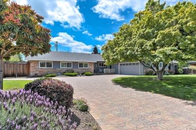 12344 Obrad Drive, Saratoga, CA 95070 - MLS#: 52149372