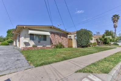 218 Lang Street, Salinas, CA 93901 - MLS#: 52149374