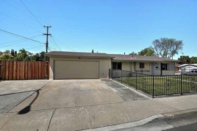 41 S Temple Drive, Milpitas, CA 95035 - MLS#: 52149376