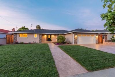 2288 Mazzaglia Avenue, San Jose, CA 95125 - MLS#: 52149380