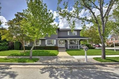 15635 La Tierra Drive, Morgan Hill, CA 95037 - MLS#: 52149410