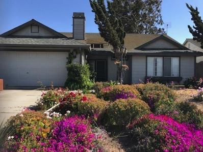 546 Terraza Street, Soledad, CA 93960 - MLS#: 52149427