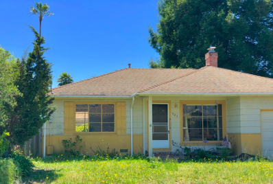 523 Arroyo Seco, Santa Cruz, CA 95060 - MLS#: 52149430