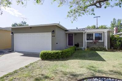 2325 Forbes Avenue, Santa Clara, CA 95050 - MLS#: 52149433
