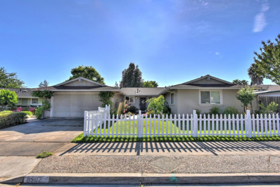 8592 Ousley Drive, Gilroy, CA 95020 - MLS#: 52149434