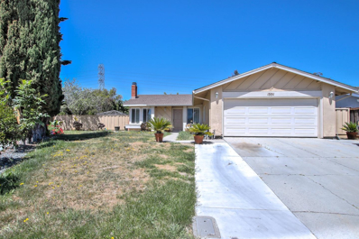 1551 Staghorn Lane, San Jose, CA 95121 - MLS#: 52149447