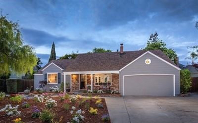 1633 Dallas Court, Los Altos, CA 94024 - MLS#: 52149454