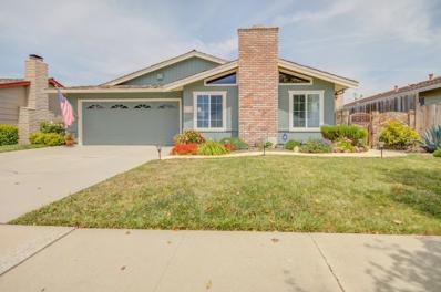 408 Kipling Street, Salinas, CA 93901 - MLS#: 52149455