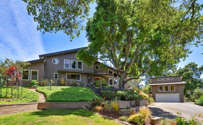 1616 Chardonnay Ridge Road, Aptos, CA 95003 - MLS#: 52149457