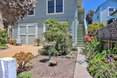122 Cedar Street, Santa Cruz, CA 95060 - MLS#: 52149474
