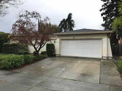 5872 Castano Drive, San Jose, CA 95129 - MLS#: 52149475