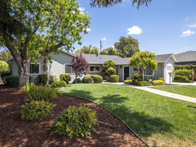 2620 Cardinal Lane, San Jose, CA 95125 - MLS#: 52149484