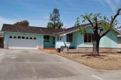 1609 Clovis Avenue, San Jose, CA 95124 - MLS#: 52149495
