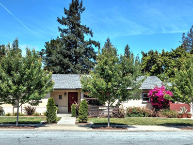 1801 Willow Street, San Jose, CA 95125 - MLS#: 52149501