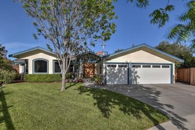 10280 Westacres Drive, Cupertino, CA 95014 - MLS#: 52149505
