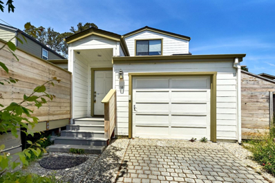 138 Grandview Street, Santa Cruz, CA 95060 - MLS#: 52149506