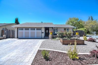 5838 Halleck Drive, San Jose, CA 95123 - MLS#: 52149515