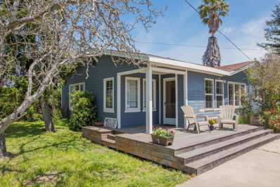 1940 Chanticleer Avenue, Santa Cruz, CA 95062 - MLS#: 52149526