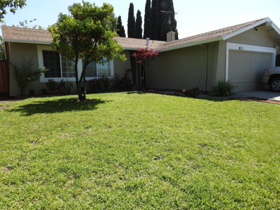 1174 Leeward Drive, San Jose, CA 95122 - MLS#: 52149527