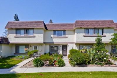 2838 Creekside Drive, San Jose, CA 95132 - MLS#: 52149533