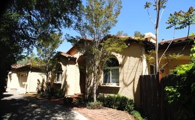 1035 Los Robles Avenue, Palo Alto, CA 94306 - MLS#: 52149535