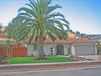 528 Curie Drive, San Jose, CA 95123 - MLS#: 52149538