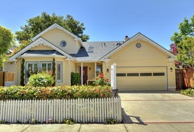 247 Edelen Avenue, Los Gatos, CA 95030 - MLS#: 52149544