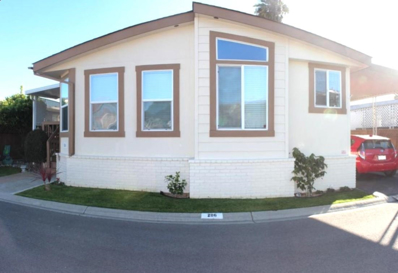 6130 Monterey Road UNIT 206, San Jose, CA 95138 - MLS#: 52149547