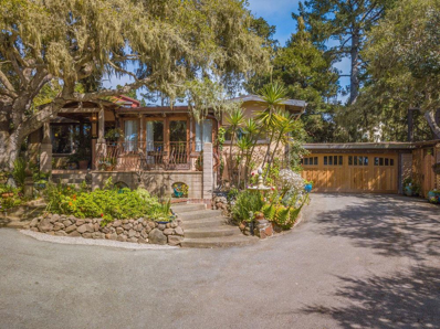 3053 Bird Rock Road, Pebble Beach, CA 93953 - MLS#: 52149552