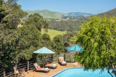 31325 Via La Naranga, Carmel Valley, CA 93924 - MLS#: 52149557