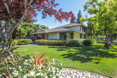1494 Triborough Lane, San Jose, CA 95126 - MLS#: 52149573