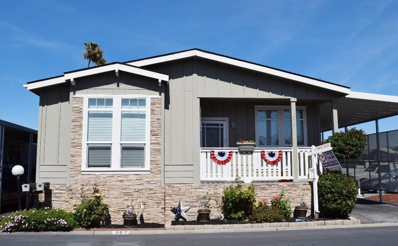 1085 Tasman Drive UNIT 409, Sunnyvale, CA 94089 - MLS#: 52149589