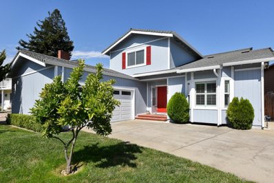 14960 Dark Star Court, Morgan Hill, CA 95037 - MLS#: 52149597