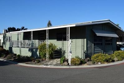 1111 Morse Avenue UNIT 201, Sunnyvale, CA 94089 - MLS#: 52149601