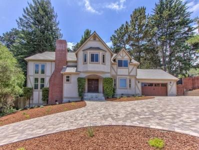1099 Alta Mesa Road, Monterey, CA 93940 - MLS#: 52149623