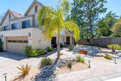 1208 Bracebridge Court, Campbell, CA 95008 - MLS#: 52149634